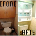 IKEA Bathrooms Before And After