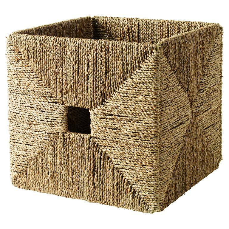 IKEA Bins And Baskets