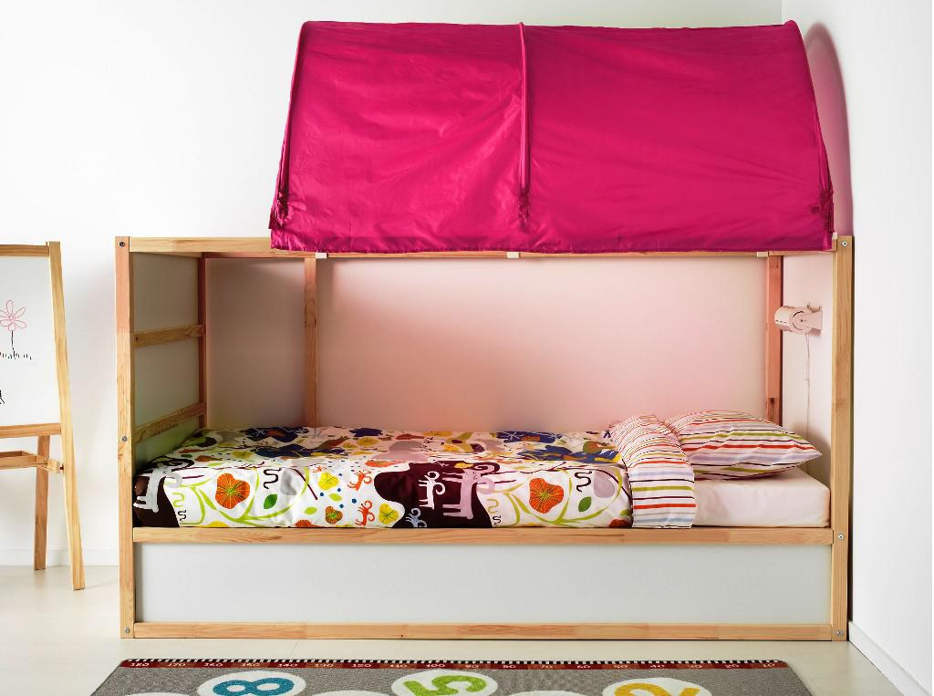 Image of: IKEA Childrens Bedding