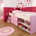 IKEA Childrens Beds With Storage