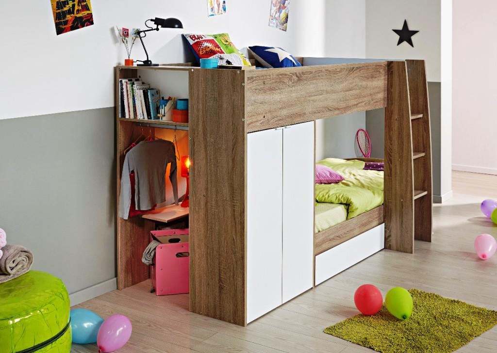 Image of: IKEA Childrens Bunk Beds UK