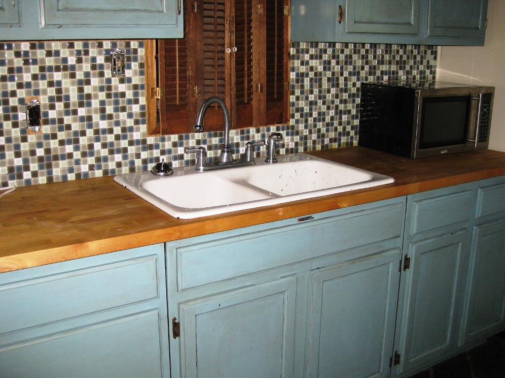 IKEA Custom Countertops