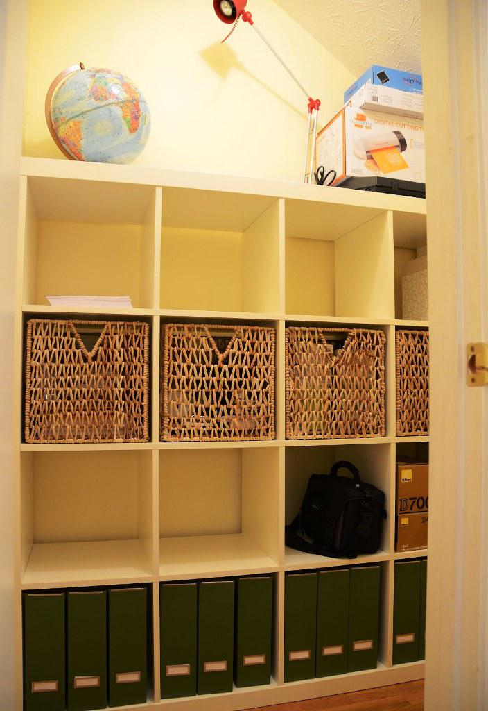 IKEA Expedit Baskets