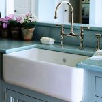 IKEA Farmhouse Kitchen Sink