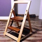 IKEA Folding Step Stool
