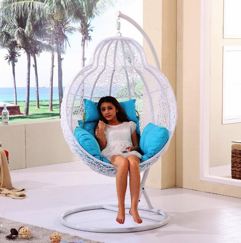 IKEA Kids Hanging Chair