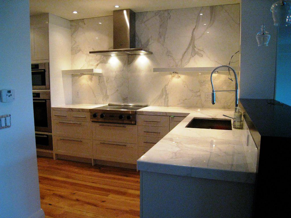 IKEA Kitchen Countertops