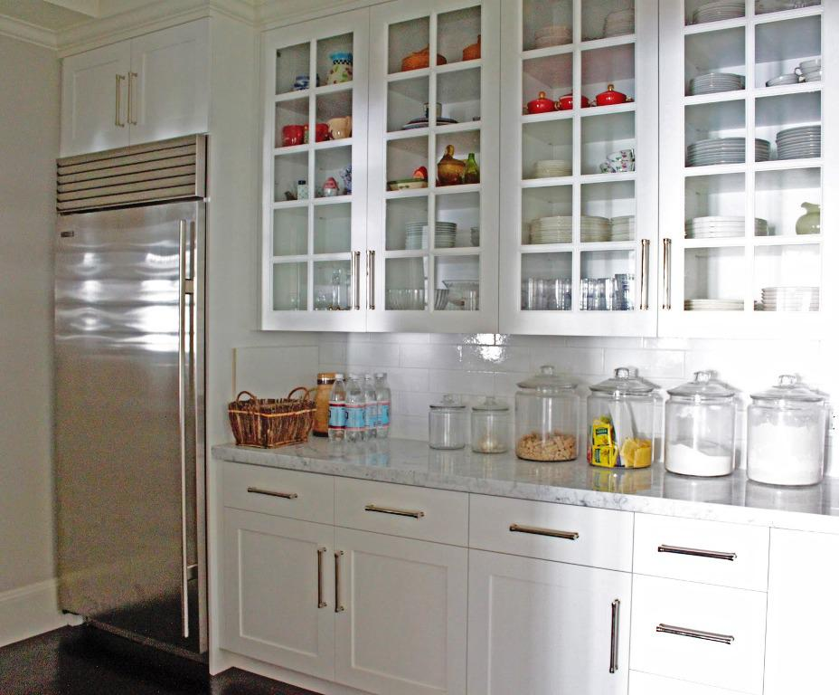 IKEA Kitchen Pantry Cabinet