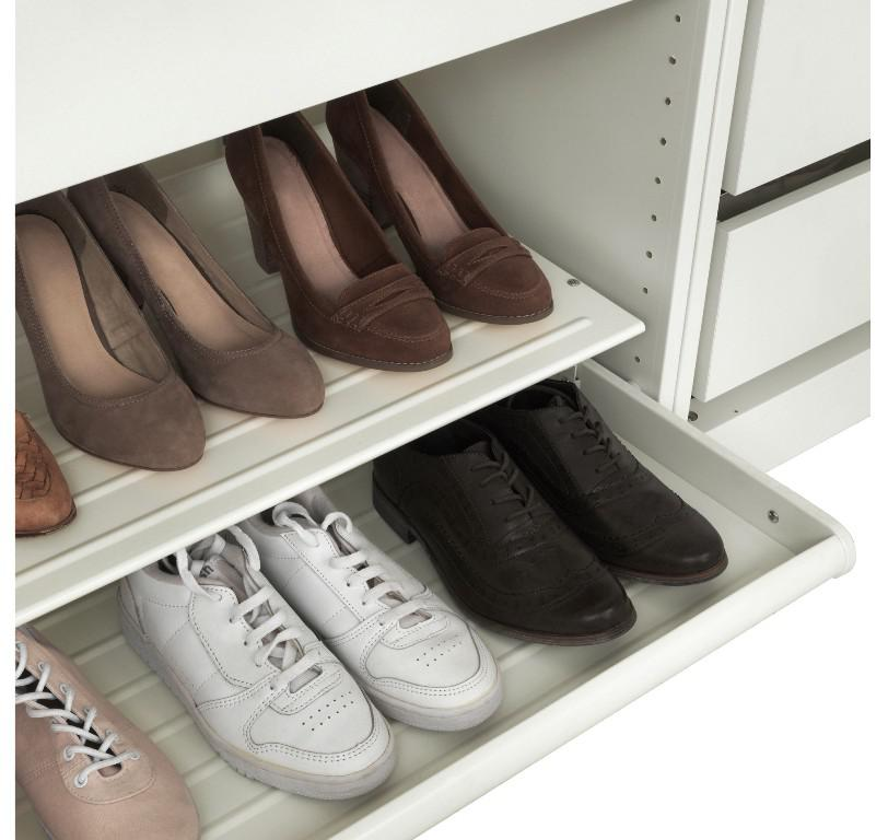 IKEA Komplement Shoe Rack