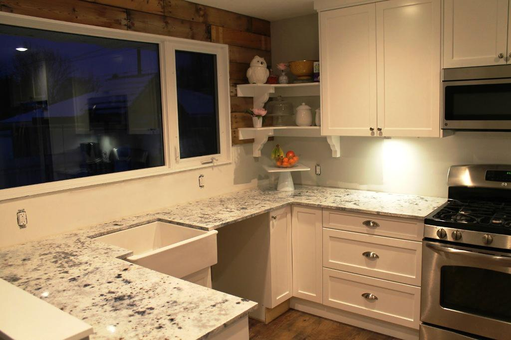 IKEA Laminate Countertops