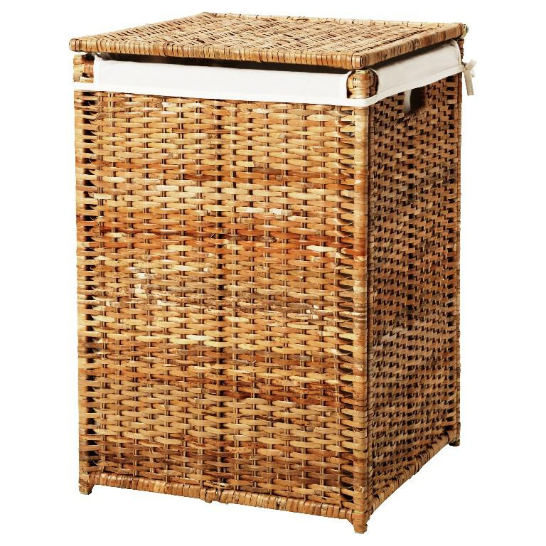 IKEA Laundry Basket