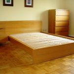 IKEA Malm Twin Bed