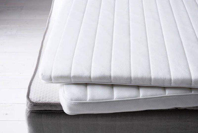 IKEA Mattress Topper Bed Pillow Pads