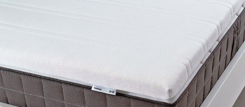 IKEA Mattress Topper For Futon