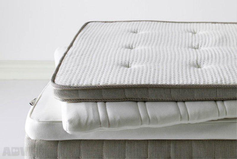 IKEA Mattress Topper Pads