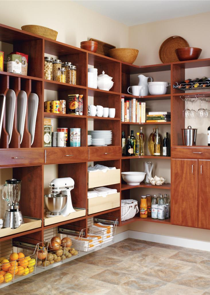IKEA Pantry Ideas