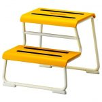 IKEA Plastic Step Stool
