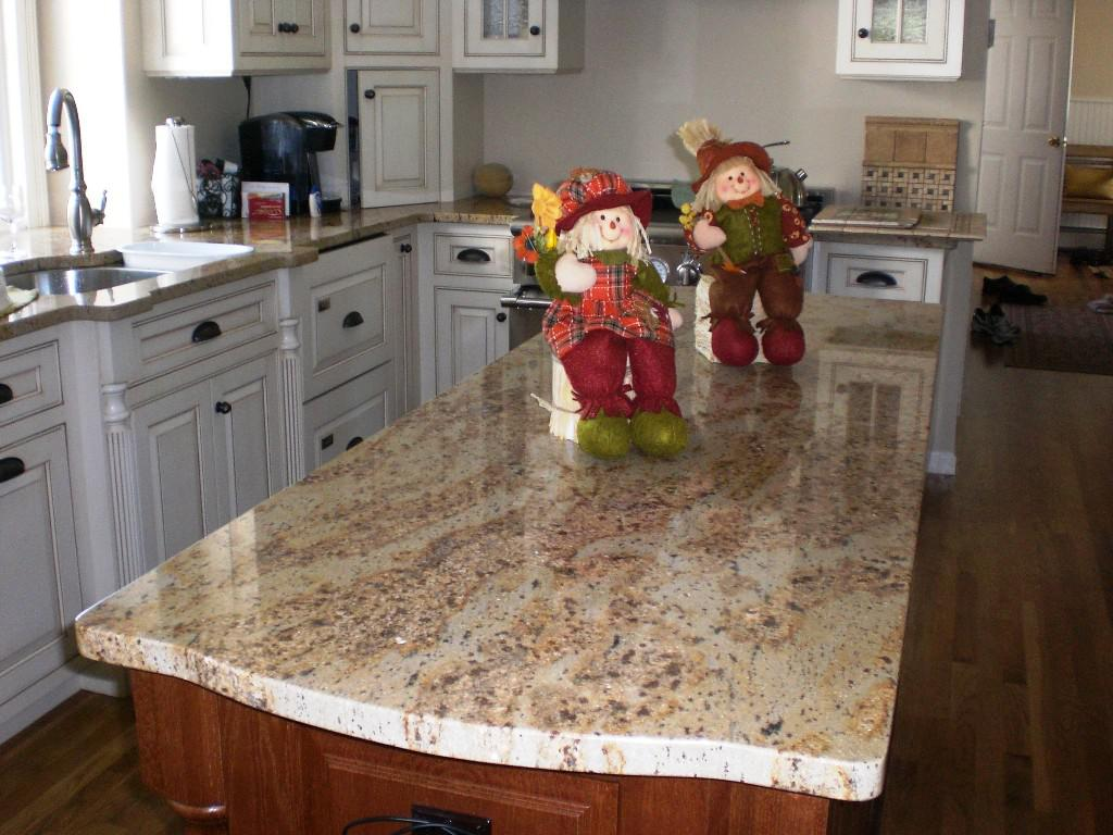 IKEA Quartz Countertops