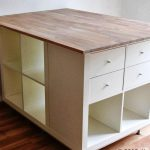 IKEA Sewing Table Hack