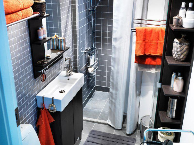 IKEA Small Bathroom Ideas