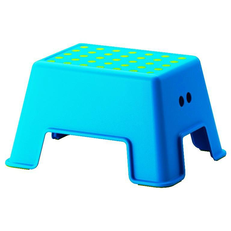 IKEA Step Stool Plastic
