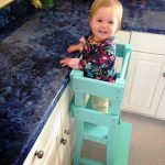 IKEA Step Stool Toddler