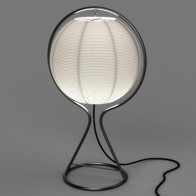 IKEA Table Lamps Vate