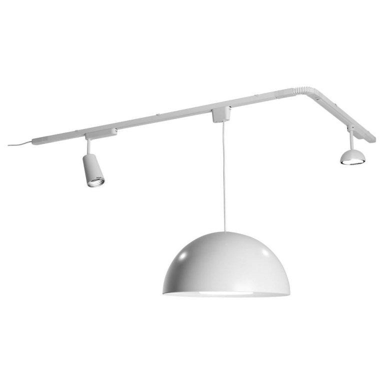 IKEA Track Lighting Review