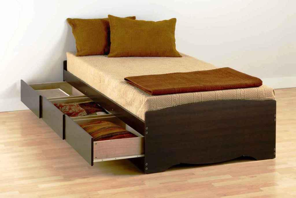 IKEA Twin Size Bed