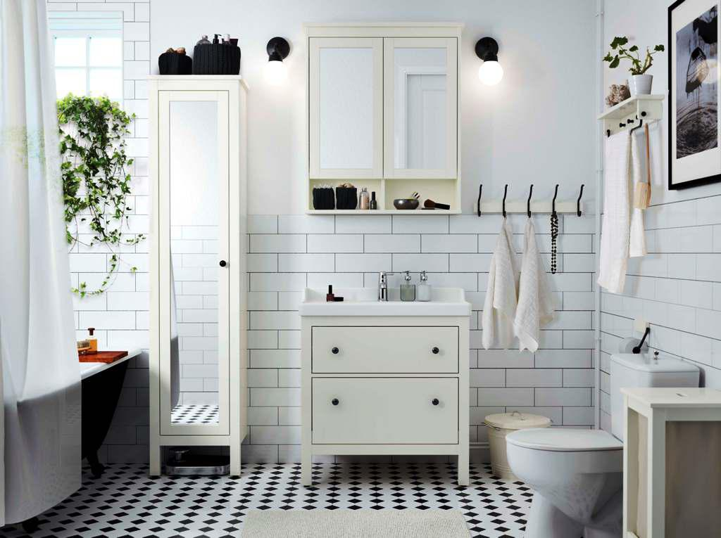 IKEA USA Bathroom