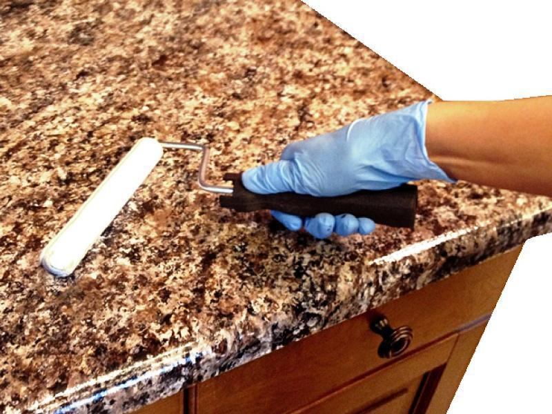 Laminate Countertops That Look Like Granite