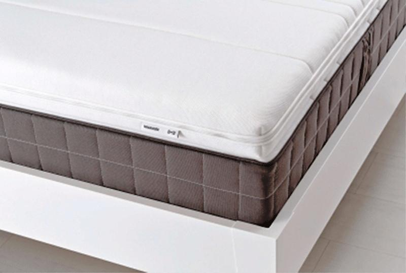 Memory Foam IKEA Mattress Topper