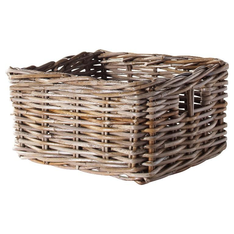 Rattan Baskets IKEA