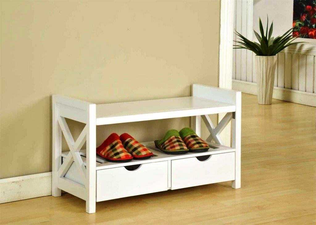 Shoe Rack Bench IKEA