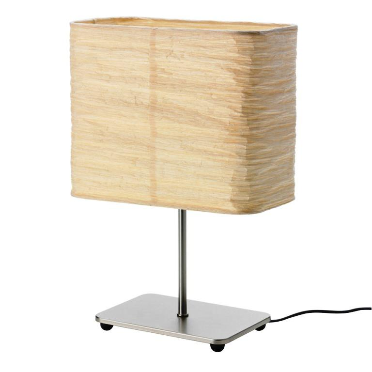 Table Lamps At IKEA