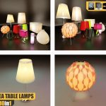 Table Lamps IKEA