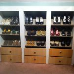Wooden Shoe Rack IKEA