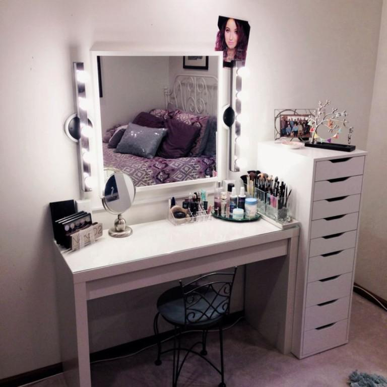 IKEA Vanity Set Makeup