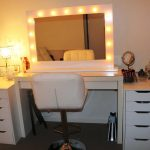 Makeup Vanity Set IKEA